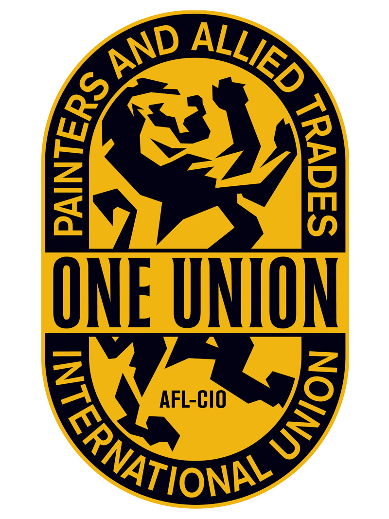 Image result for International union of painters & allied trades district 5